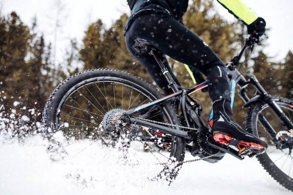 De belangrijkste tips voor een winterse fiets- of hardlooptraining